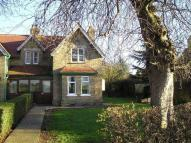 2 bed Cottage in Papley Grove...