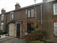 3 bed Terraced house to rent in St.Neots Road...