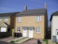 semi detached home to rent in Great North Road...