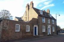 2 bed Flat to rent in The Priory, Priory Lane...