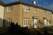 2 bed Terraced home in Stocker Way...