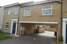 3 bedroom house to rent in Stocker Way, Eynesbury...