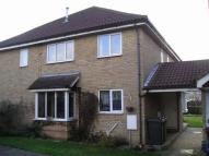 2 bedroom property to rent in Muntjac Close...
