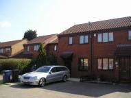 2 bedroom semi detached house in Swift Close, St Neots...