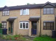 2 bedroom Terraced home to rent in Carisbrooke Way...