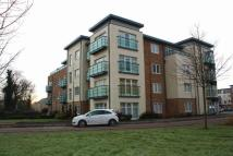 Flat to rent in Red Admiral Court...