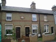 2 bed house in St.Neots Road...