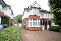 The Green Walk semi detached house for sale
