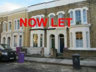 3 bed Terraced home in Antill Road, LONDON