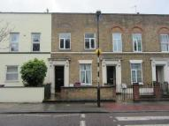 Terraced property to rent in Fairfield Road, LONDON