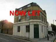 Flat to rent in 51 Fairfield Road, LONDON