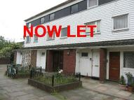 3 bed Terraced house in Goldman Close, London