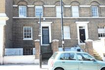 Terraced property in Fairfield Road, London