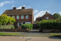 Hazlemere semi detached property for sale