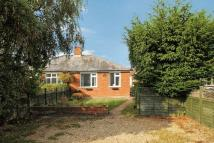 Semi-Detached Bungalow in Holmer Green