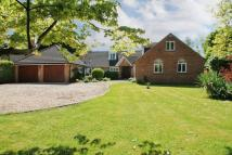 5 bed Detached home for sale in St Johns Road, Penn