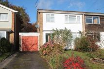 semi detached property in Tylers Green, Penn
