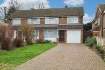 semi detached home in Tylers Green