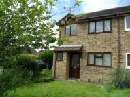 3 bed semi detached house in Freesia Way, Yaxley...