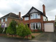 4 bedroom Detached house to rent in Thorpe Park Road...