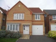 4 bed Detached house in Leiston Court, Eye...