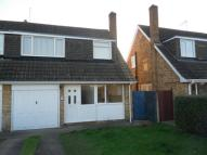 3 bedroom semi detached property in Woodhurst Road...