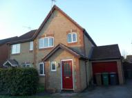 semi detached house to rent in Lornas Field...