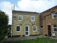 Cottage in Broadway, Crowland...