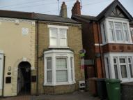 3 bed semi detached house in Oundle Road...