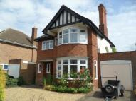 4 bed Detached house in Thorpe Park Road...