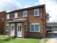 3 bed semi detached property to rent in Woodcote Close...