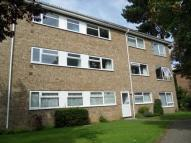 2 bedroom Flat to rent in Grovelands, Thorpe Road...