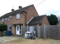 3 bedroom semi detached home in Church Street, Holme...