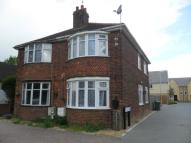 Peterborough Road semi detached house to rent