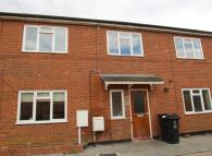 Terraced home in Harvest Court, Bourne...