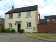 Knighton Close Detached house to rent