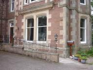 new Apartment to rent in Albert Street, Alyth...