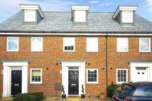 Town House to rent in Hazen Road, Kings Hill ...