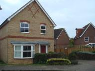 Detached house to rent in Bramley Way...