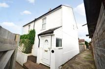 semi detached home to rent in Birling Road Snodland ME6