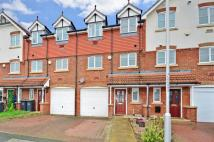 4 bed Town House to rent in Lewis Mews Snodland ME6