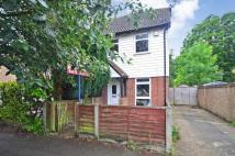 Lymington End of Terrace house to rent