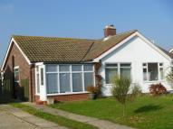 Semi-Detached Bungalow in Cardinals Drive, Pagham...