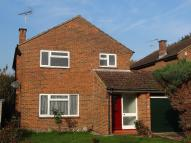 4 bedroom Detached house to rent in Barnetts Field...