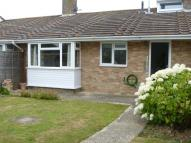 2 bed Terraced Bungalow in Two bedroom bungalow in...