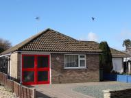 3 bed Bungalow in Van Dyck Place...