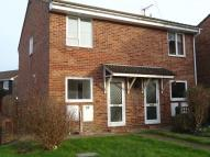 Stoneage Close semi detached house to rent