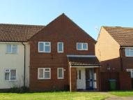 Flat to rent in Priestley Way...