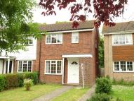 End of Terrace property to rent in Henfield Way...