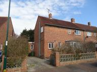 3 bedroom semi detached home to rent in Hatherleigh Gardens...